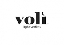 Voli light vodkas