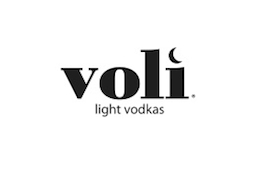 Voli light vodkas