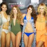 Melissa-Odabash Models by Magique Studios