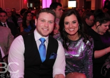 Brandon Goldstein & Amy Freeze