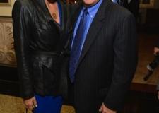 Inez Gioffre & Larry Inserra
