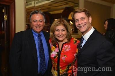 Larry Inserra Laura & Bob Garrett