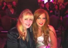 Maggie + Gail