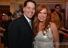 Joe Mastalia & Gail DiGiacomo