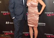 Stephen Marinaro & Danielle Monaro